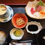 西岩うずき - 料理写真: