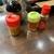 新福菜館 - 料理写真:調味料