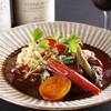 味倶楽部 くらりす - 料理写真:和牛と野菜のシチュー