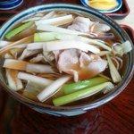 嘉津味屋 - 肉南ばんそば