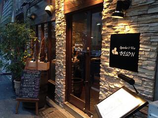 BELON 渋谷店