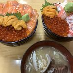 127382199 - 海鮮丼