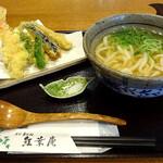 紅葉庵 - 料理写真:
