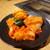 焼肉ホルモンブンゴ - 料理写真:キムチ盛り合せ