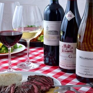 フランス、カリフォルニア&世界主要産地のワイン・・140銘柄