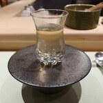 dashi-sai ゆかり - 鹿児島枕崎産付出汁