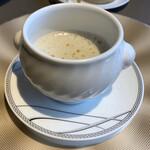 デギスタシオン - スープ