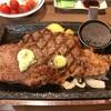 ステーキガスト - 料理写真:特選リブロースステーキ 約350g + やわらかヒレステーキ 約150g