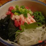 Umakuraumaya - 馬肉ユッケ