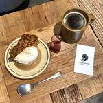 アンモナイト コーヒーマーケット -