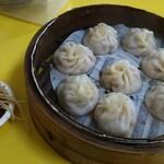 世界豆漿大王 - 料理写真: