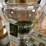 テヴェール - グレープフルーツ&煎茶