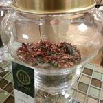 テヴェール - ハーブ&煎茶(秘密の庭)