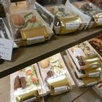 テヴェール - 有機野菜を使った3種類のランチボックス(よくばりBOX)