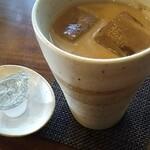 チャイ カフェ  2019 - アイスチャイ(+50円)
