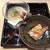 江戸前 鮨 服部 - 料理写真:のれそれと車エビから
