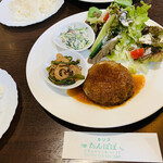 カフェ たんぽぽ - 料理写真: