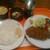 レストラン 味蕾亭 - ランチ・ロースカツ定食