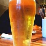 127417599 - 生ビール(レーベンブロイ)