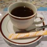 エーゲ海 - お茶