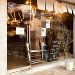 127420091 - カフェ〜?バル〜?