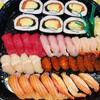 寿司処 美津本 - 料理写真:持ち帰り