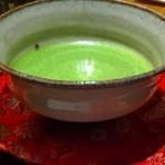 茶寮都路里 - 抹茶十徳