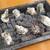 島田水産 - セルフで焼き牡蠣