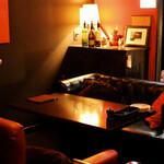 チーズ家 Quelle - 古民家を改装した居心地の良い空間