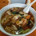 中華料理小泉亭 - 料理写真: