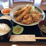 咲レストラン -