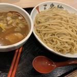 三豊麺 - つけ麺大盛550g