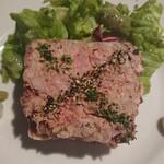 フレンチカフェレストラン 神楽坂 ル コキヤージュ -