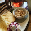 にじいろcafe - 料理写真:アフタヌーンサービス