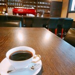 TOKUSHIMA COFFEE WORKS - ドリンク写真: