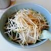 大鵬 - 料理写真:ネギ醬油ラーメン