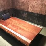 中野レンガ坂 洋食堂 葡萄 - 二階にある秘密の小部屋