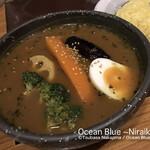 スープカレー専門店 シャララ -