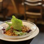 カフェ チルコリーノ - 料理写真:ボロネーゼ