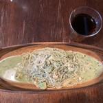 アリーカフェ - 料理写真: