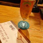 Cafe BAR カラス - エーデルピルス