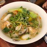 ベトナム料理店 ウィッチ フォ - 海鮮のフォー