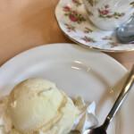 アララ - アイスクリーム