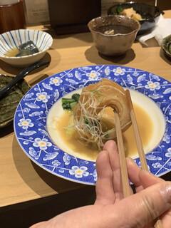 北ノ酒場 TACHIPPA - 姿煮ですよ!!!