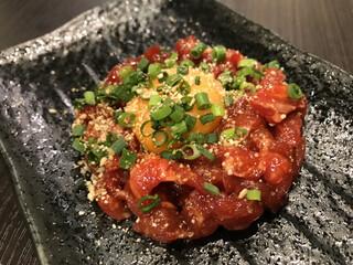 大阪タレ焼肉 まる29 produced by AthReebo