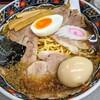 玉川大盛軒 - 料理写真:正油拉麺+味玉  ¥880+¥100