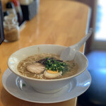 らーめん 白川 - 料理写真: