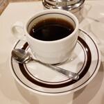 127463750 - ブレンドコーヒー