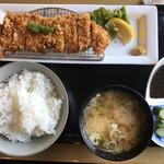 レストラン みゆき野 - 料理写真:
