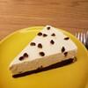 グッド ミールズ ショップ - 料理写真:チョコチップチーズケーキ